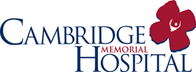 Cambridge Memorial Hospital Logo
