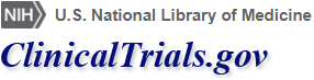 US National Library of Medicine Logo