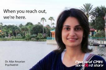 Dr. Ailar Ansairan